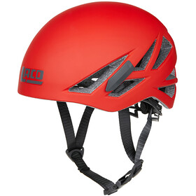 LACD Defender RX Casque, flame